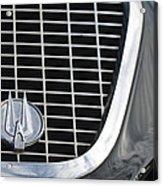 1960 Studebaker Hawk Grille Emblem Acrylic Print