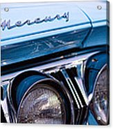 1964 Mercury Park Lane Acrylic Print