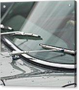 1965 Jaguar E-type Roadster Wipers Acrylic Print