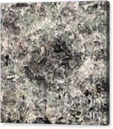Anorthosite Acrylic Print