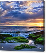 Burns Beach Acrylic Print