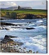 Classiebawn Castle, Mullaghmore, Co Acrylic Print