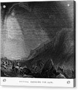 Hannibal (247-183 B.c.) Acrylic Print