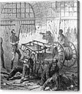 Harpers Ferry, 1859 Acrylic Print