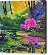 Junipine 1 Acrylic Print