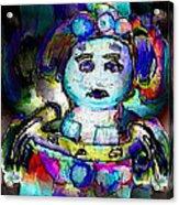 Le Petit Prince Acrylic Print