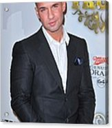 Michael The Situation Sorrentino Acrylic Print by Everett