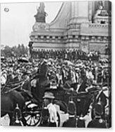 Pan-american Expo, 1901 Acrylic Print by Granger