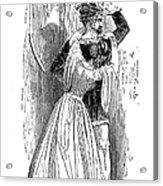Shakespeare: Henry Iv Acrylic Print