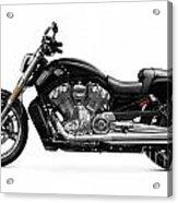 2010 Harley-davidson Vrsc V-rod Muscle Acrylic Print