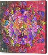 2012-05-16-14 Acrylic Print