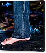 20120928_dsc00449 Acrylic Print by Christopher Holmes