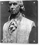James Madison (1751-1836) Acrylic Print by Granger