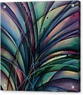 Abstract Design Acrylic Print