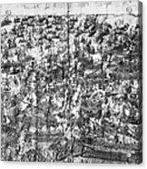 Battle Of Lepanto, 1571 Acrylic Print