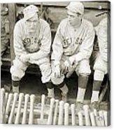 Boston Red Sox, 1916 Acrylic Print