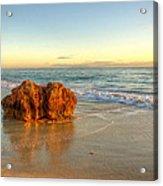 Brighton Beach Wa Acrylic Print