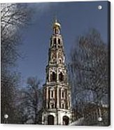 Churches Russia Acrylic Print