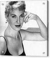 Joanne Woodward, Ca. 1950s Acrylic Print