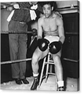 Joe Louis (1914-1981) Acrylic Print