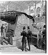Paris: Exposition Of 1867 Acrylic Print