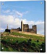 Rock Of Cashel, Co Tipperary, Ireland Acrylic Print