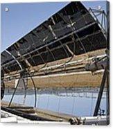 Solar Furnace, Spain Acrylic Print