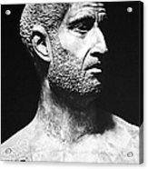 Terence (186?-159 B.c.) Acrylic Print by Granger
