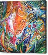 The Glade Acrylic Print