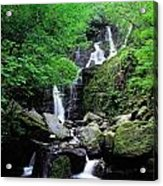 Torc Waterfall, Killarney, Co Kerry Acrylic Print