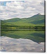 Chocorua Lake - Tamworth New Hampshire Acrylic Print