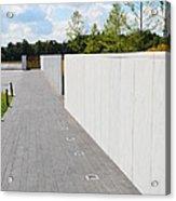Flight 93 Memorial Acrylic Print