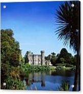 Johnstown Castle, Co Wexford, Ireland Acrylic Print