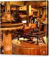 Lurgashall Mill Acrylic Print