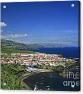 Maia - Azores Islands Acrylic Print