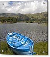 Upper Lake, Killarney National Park Acrylic Print