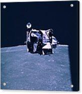 Apollo Mission 16 Acrylic Print