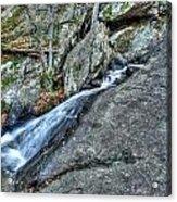 Cunningham Falls Acrylic Print