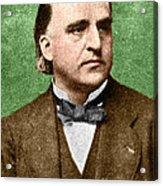 Jean-martin Charcot, French Neurologist Acrylic Print