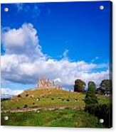 Rock Of Cashel, Co Tipperary, Ireland Acrylic Print