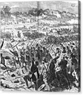 Seven Days Battles, 1862 Acrylic Print