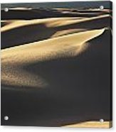 White Sands National Monument, New Acrylic Print