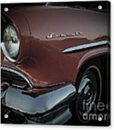 55 Lincoln Capri Acrylic Print