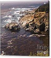 584 Pr Monterey 2 Acrylic Print