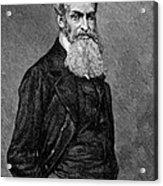 John Brown (1800-1859) Acrylic Print