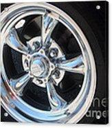 65 Malibu Ss 7829 Acrylic Print