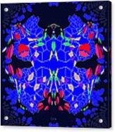 756 - Design Acrylic Print