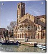 Murano Acrylic Print