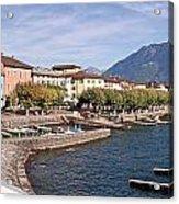 Ascona - Ticino Acrylic Print