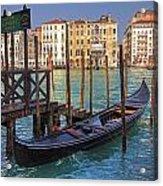 Venice - Italy Acrylic Print